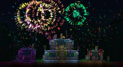 At Long Last, Terraria Announced for Wii U