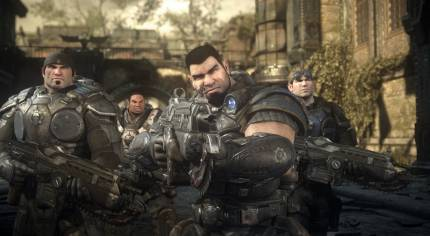 Frame Rate Now Adjustable for Gears of War: Ultimate on PC