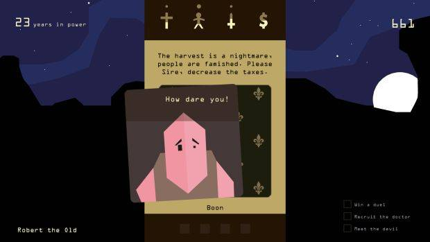 Have You Played… Reigns?