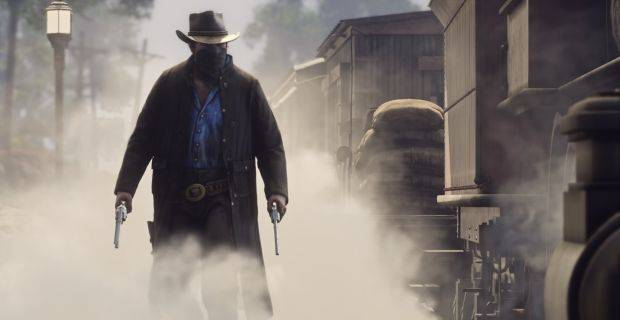 Red Dead Redemption 2 delayed into 2018