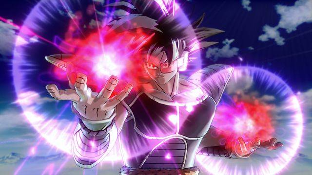 Dragon Ball Xenoverse 2 coming to Nintendo Switch