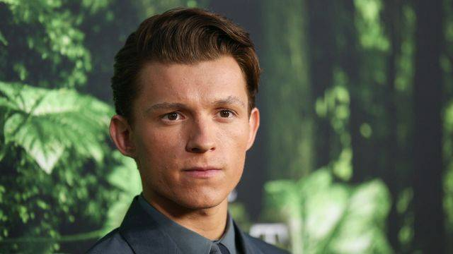 Spider-Man: Homecoming's Tom Holland to play young Nathan Drake in Uncharted movie