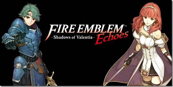 Fire Emblem Echoes: Shadows of Valentia Puts The Spotlight On Celica And Her Army