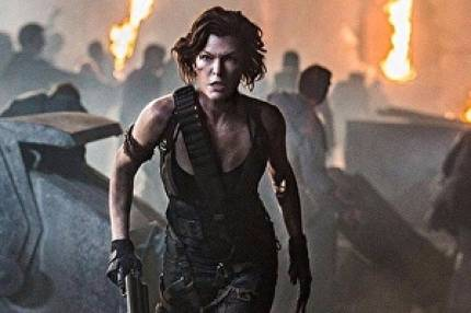 Resident Evil films to receive a reboot
