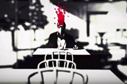 Grasshopper Manufacture's sequel to The Silver Case is getting an English remake