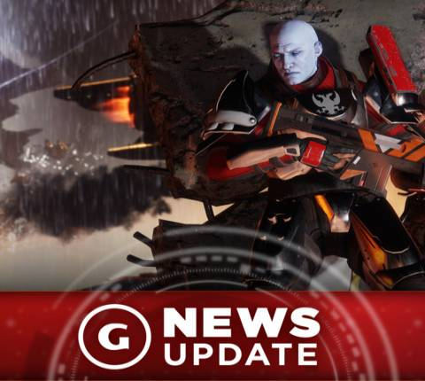 GS News Update: Destiny 2 Drops Grimoire Cards To Showcase The Story In-Game