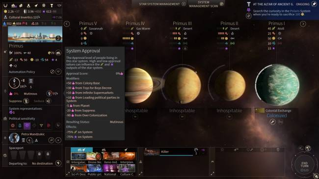 endelss Space 2 Review