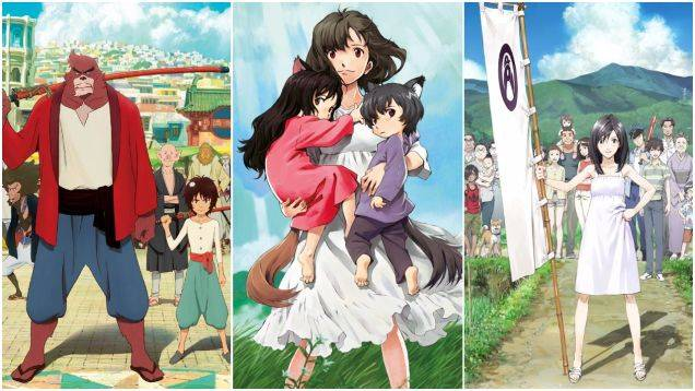 First Details About Mamoru Hosoda's Next Film