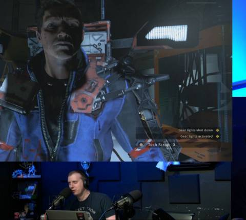 GBE Playdate: The Surge