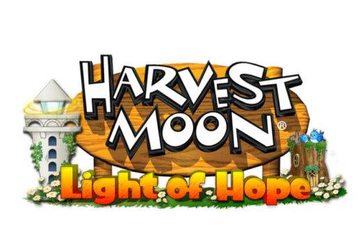New Harvest Moon Game Coming to Switch