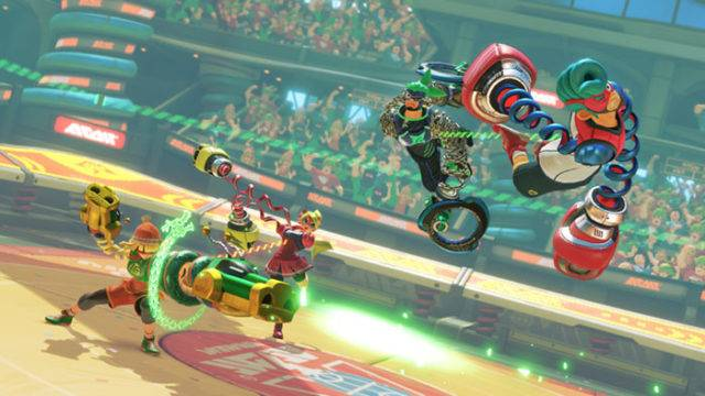 """Arms """"Testpunch"""" Demo Going Live on May 26"""