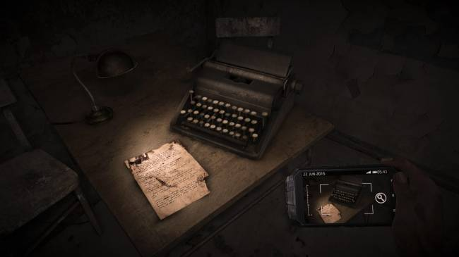"""Surrealistic Horror Game Get Even Receives Mysterious """"Who's Red"""" Side Story Video"""
