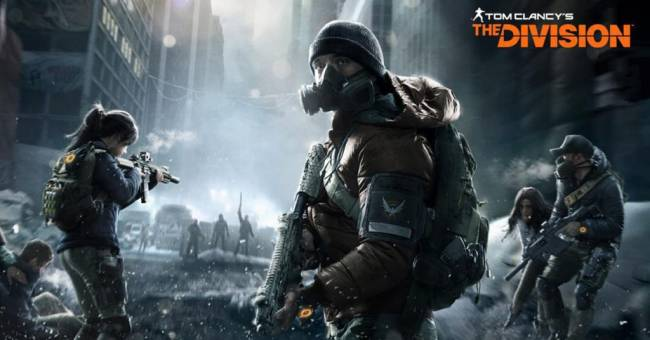 The Division Patch 1.6.1 Releases Tomorrow, Here are the Notes and Maintenance Times