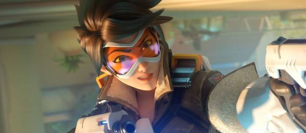 More Overwatch animated shorts are on the way