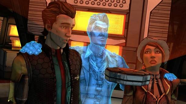 Opinion: Tales From The Borderlands Is Telltale's Best Game