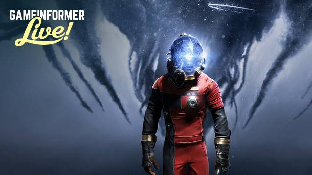 Get Ready For Our Prey Livestream Today