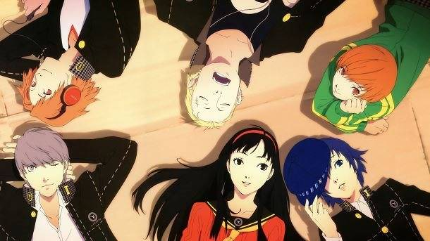 The 10 Best Persona Characters