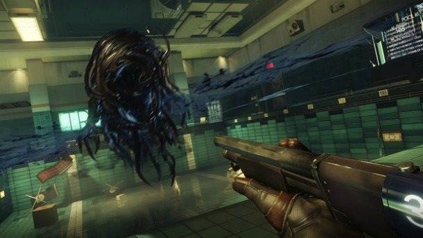 Here's How To Get Prey's Secret Ending