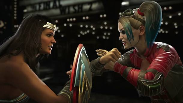 We Rank Every Injustice 2 Finishing Move