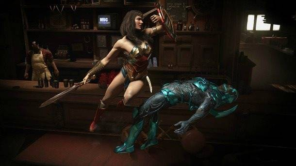34 Tips For Getting The Most Out Of Your Time With Injustice 2