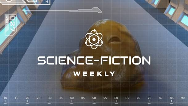 Science-Fiction Weekly – Orville, War For the Planet Of The Apes, Shin Godzilla, The Gifted