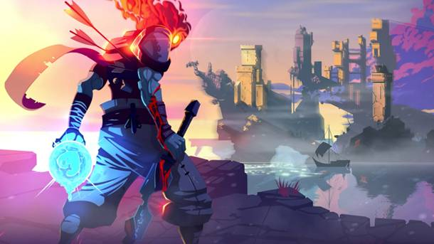 See Why We're So Excited About The Castlevania-Inspired Dead Cells