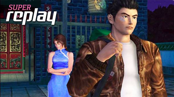 Never Played Shenmue II? Watch Us Play The First 26 Hours