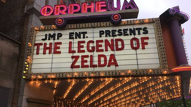 What To Expect From The Legend Of Zelda: Symphony Of The Goddesses Tour