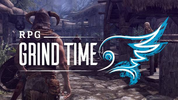 RPG Grind Time – The Importance Of Crafting Interesting NPCs