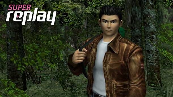Never Played Shenmue II? Watch Us Play The First 27 Hours
