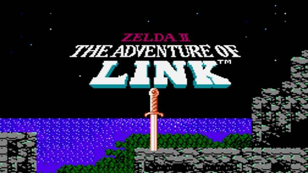 Looking Back At The Only Entry That Isn't Legendary – Zelda II: The Adventure Of Link