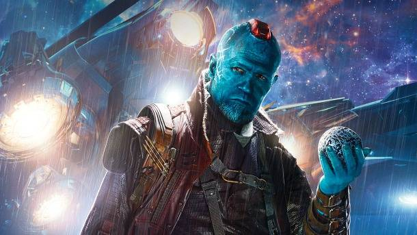 Guardians Of The Galaxy Star Michael Rooker Chats About Playing Yondu, Call of Duty, and Mary Poppins