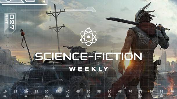 Science-Fiction Weekly – Star Wars Battlefront II Leaks, Star Trek: Bridge Crew, Crossout