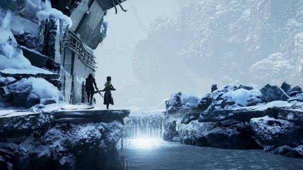 Get A Look At A Bleak World And Gameplay In First Trailer