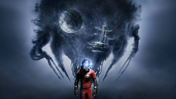 Prey Launch Trailer Showcases Destruction In Space