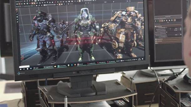 New Video Provides A Behind-The-Scenes Look At The Surge