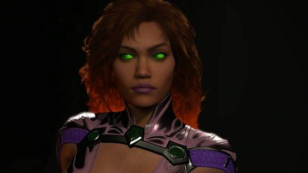 Sub-Zero, Red Hood, And Starfire Join Injustice 2 Roster As First Wave DLC