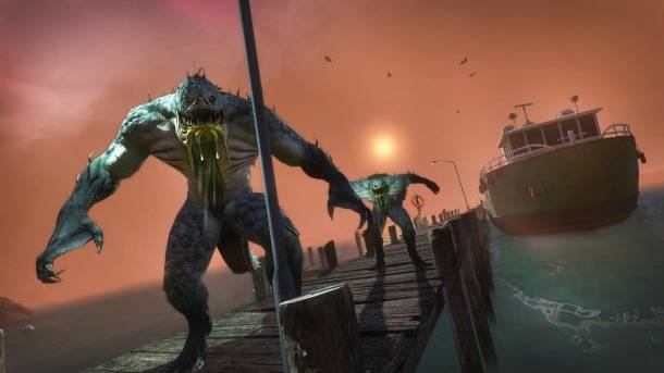The Secret World Legends Gets A New Trailer