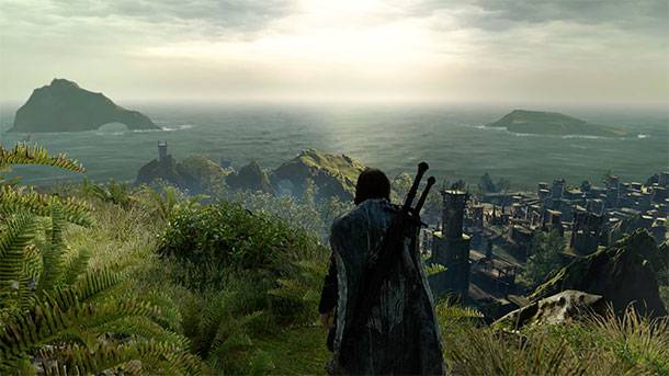 Trailer Shows Off More Of The Sequel's Open World