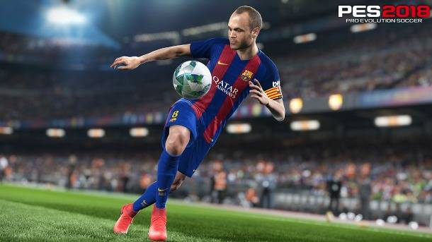 First Details & Trailer For Pro Evolution Soccer 2018