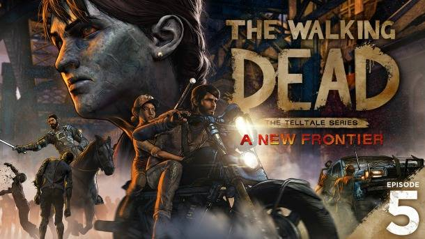 The Tough Choices Leading To The Walking Dead: A New Frontier's Last Episode