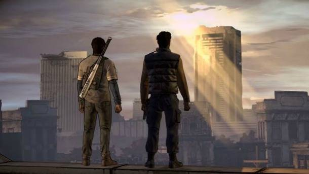 Telltale Releases Trailer For The Climactic Season Finale