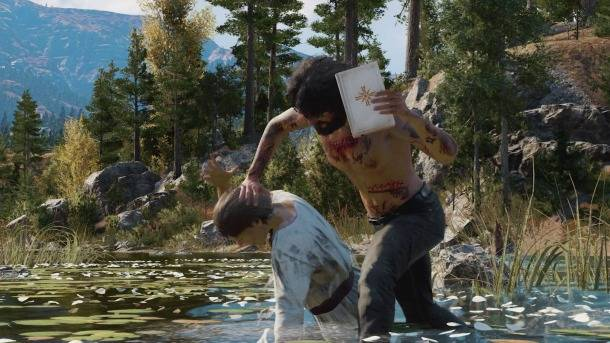 Trailer Reveals Country Strife And Release Date