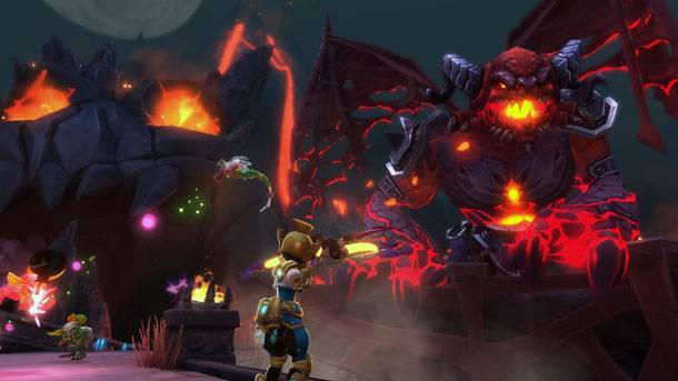 Tower-Defense RPG Gets A Release Date, Coming To Xbox One