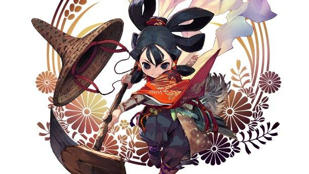The Rice Cultivation/Action-Platformer Hybrid Is The First Game In Xseed's E3 Lineup