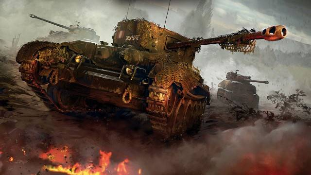 Jim Sterling: Wargaming Rolls Back Claims that YouTuber's Negative Reviews Contain 'Hate Speech'