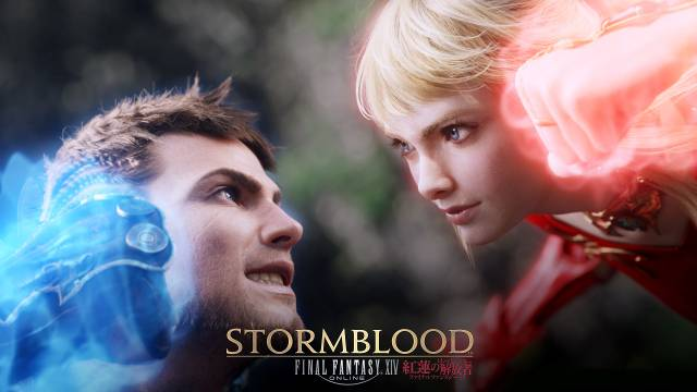 FFXIV: Stormblood Will Have Insanely Time Consuming Story Requirements like Heavensward