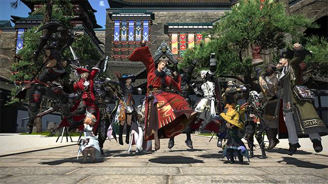 Final Fantasy XIV: Stormblood Is Bringing Substantial Changes, Including Paid Job Level Boosts, Story Skips, and More