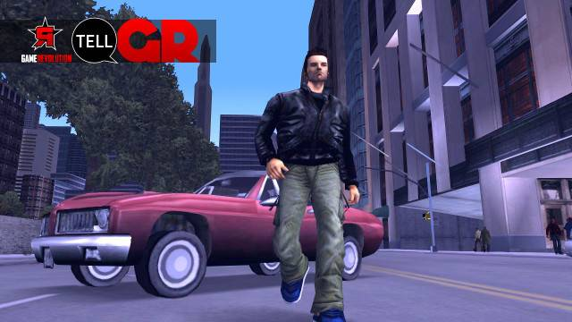 Tell GR: What's Your Favorite Rockstar Games Title?