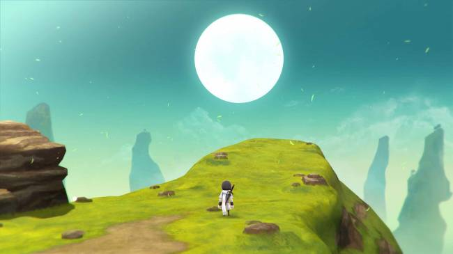 Square Enix and Tokyo RPG Factory's Next RPG Is Lost Sphear, Coming to Switch and PS4